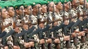 حرب بين المغرب ومليشيات البوليساريو في منطقة الكركرات.
