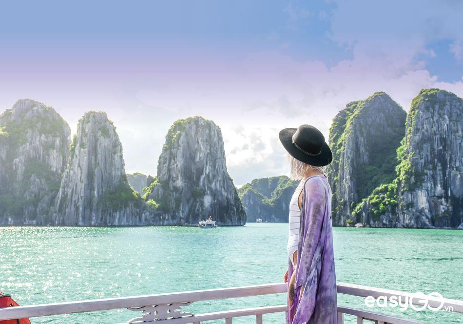 địa điểm du lịch nổi tiếng ở Việt Nam