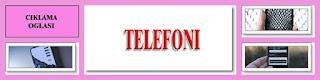 20. TELEFONI - CIKLAMA OGLASI