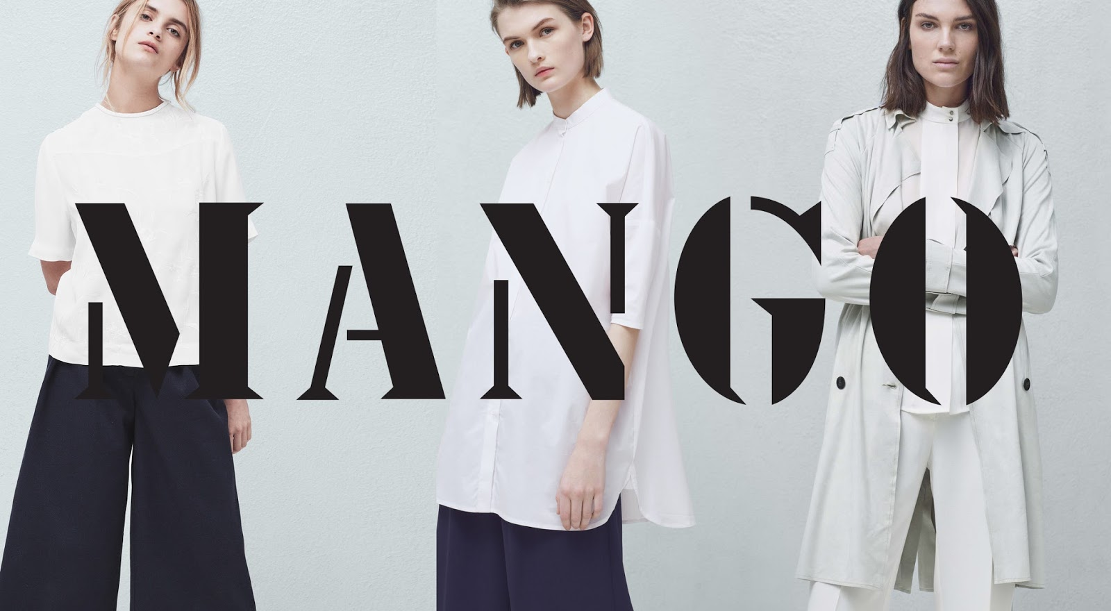 Eniwhere Fashion - Mango Spring Summer 2016