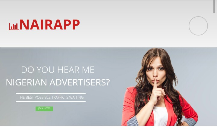 how to monetize your blog with Nairapp
