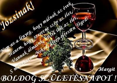 www youtube com boldog születésnapot Lélekfény: Józsinak   Boldog Születésnapot! www youtube com boldog születésnapot