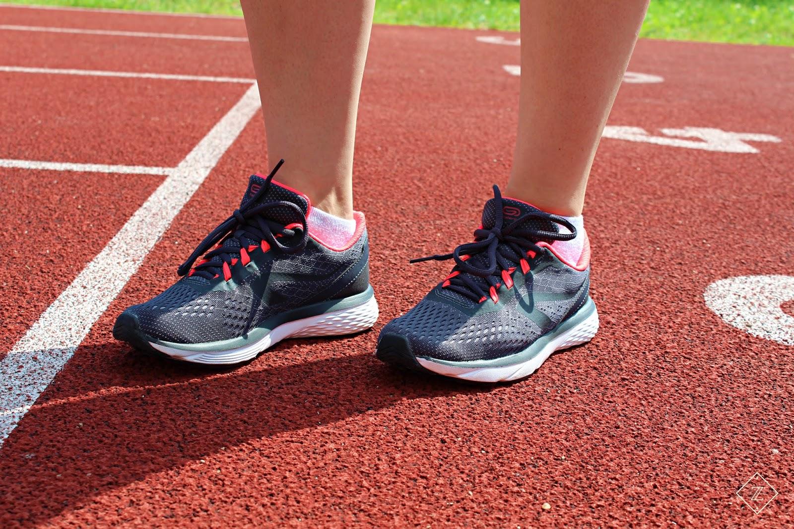Damskie buty do biegania ACTIVE GRIP KALENJI