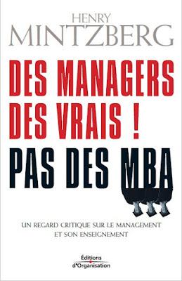 Télécharger Livre Gratuit Des managers, des vrais ! Pas des MBA pdf