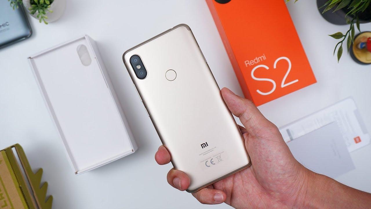 Cari Tahu Spesifikasi dan Harga Handphone Xiaomi Redmi S2 Sebelum Membelinya