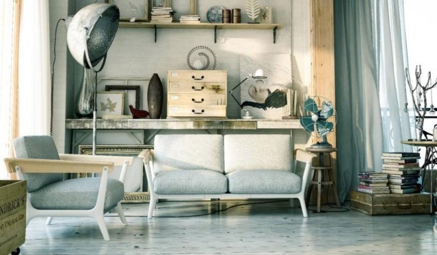 Meble designerskie - oryginalny styl w Twoim domu