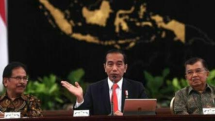 Joko Widodo Umumkan Kalimantan Timur Ideal untuk Ibu Kota Baru