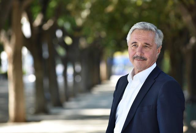 Γιάννης Μανιάτης: Ο EASTMED, κορυφαίος αγωγός Ασφάλειας, Ειρήνης και Ανάπτυξης