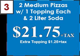 empire pizza coupons medium pizza