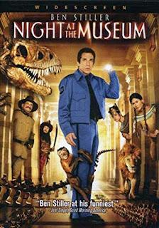 Download Night at the Museum (2006) Subtitle Indonesia 360p, 480p, 720p, 1080p