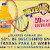 Ve a la Warner con tu Sunny Delight