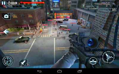 Contract Killer Sniper v5.0.1 Mod Apk Data.2