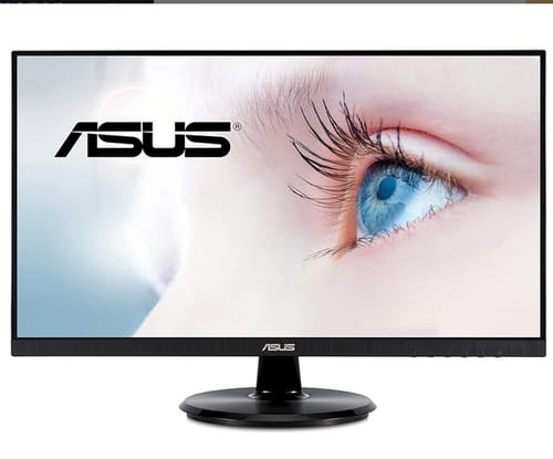 ASUS VA24DCP 23.8 Full HD IPS 75Hz Monitor