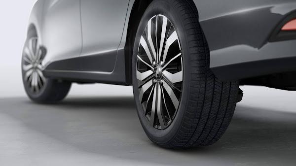 Honda CIty 2021: fotos, preços e especificações