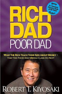 Rich Dad Poor Dad by Robert T. Kiyosaki e-Book PDF Download