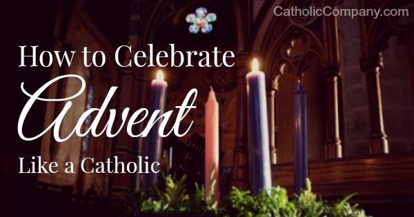 Bolehkah Umat Katolik Merayakan Natal pada Masa Adven?