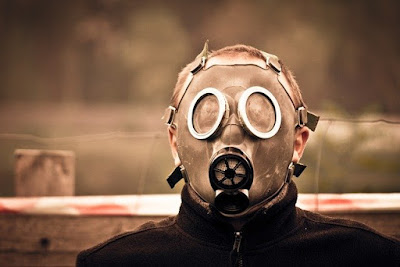 4 Senjata Kimia Paling Mematikan di Dunia