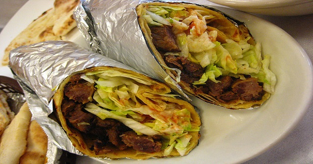 Beef Roll Recipe