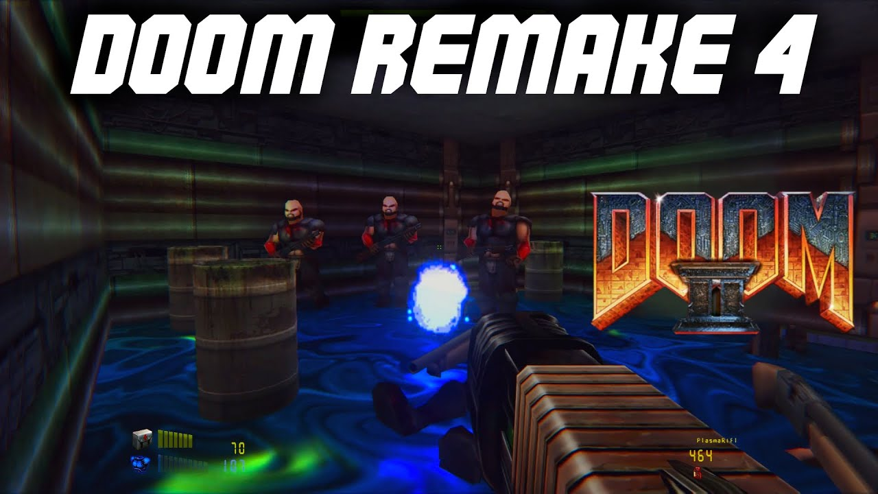 Doom Remake 4 - 2019 - Apk Arquivo