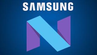 Fitur dan Tampilan Baru di Samsung Galaxy A7 2017 Versi Android Nougat