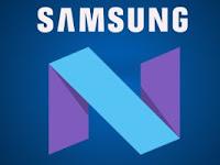 Fitur dan Tampilan Baru di Samsung Galaxy A5 2017 Versi Android Nougat