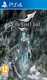 0f616b1aeb25bd74d92069c62e17c55af1012677 - The Lost Child PS4-CUSA