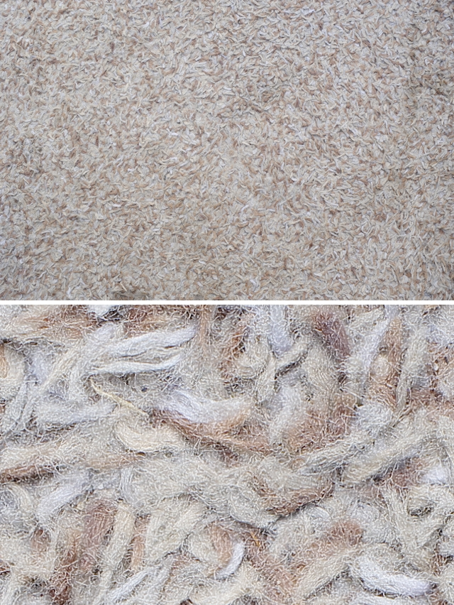Dirty rug texture