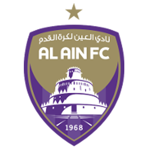 Fc Al Ain logo 2020-2021 To Dream League Soccer 2019