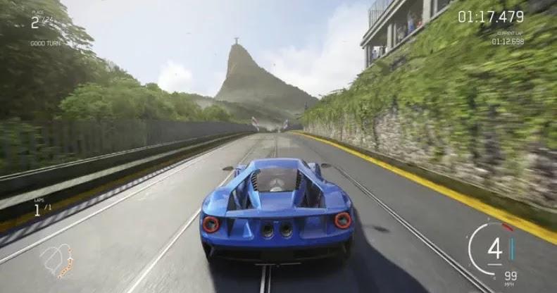 Migliori giochi di guida 3d e macchine da corsa per pc for Giochi di macchine da corsa gratis