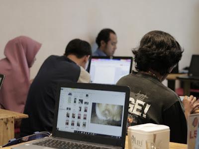 kelas seo blogger medan