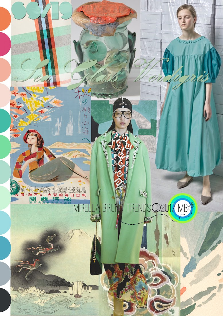 trend mirella bruno sea glass verdigris ss 2019 fashion vignette bloglovin. Black Bedroom Furniture Sets. Home Design Ideas