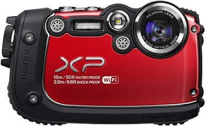 Fujifilm XP200 FinePix Camera Firmware Full Driversをダウンロード