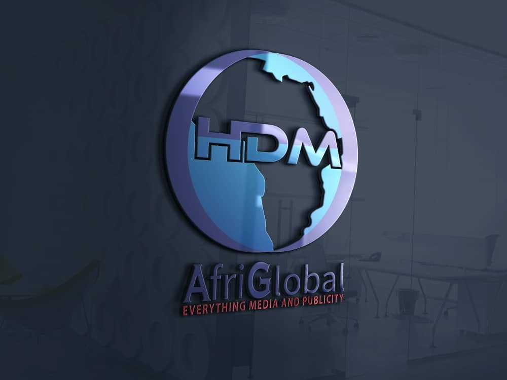 Click the image to let us know you on HDM AFRIGLOBAL, Africa's leading Media Pro