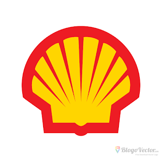 Shell Oil Logo vector (.cdr)