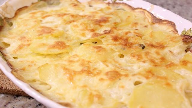 Receita de legumes delícia (Imagem: Reprodução/Receitas sem Fronteiras)
