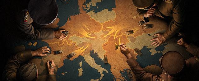 Llega la  lluvia de oro en el mapa global de WOT