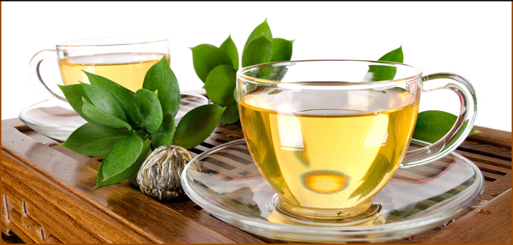 5 Best Green Tea Recipes For Weight Loss