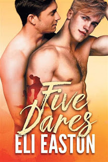 Five dares | Eli Easton