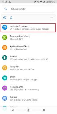 Cara Membuka Website yang Diblokir oleh Pemerintah di Android