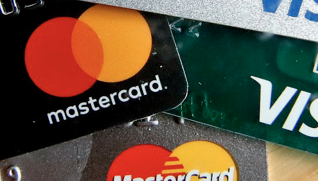 Mastercard introduces 'True Name' cards that allow trans people to use their preferred name