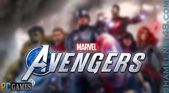 تحميل لعبة Marvel's Avengers لأجهزة الويندوز