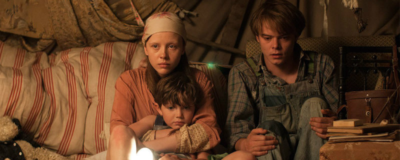 marrowbone movie