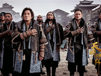 Dragon Blade : Awal Mula Perdamaian Dunia