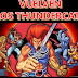 !!Vuelven los Thundercats!!