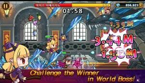 Download Armpit Hero : VIP Mod Apk (Unlimited Money)