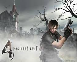 Baixar D3dx9_30.dll para Resident Evil 4 Download grátis