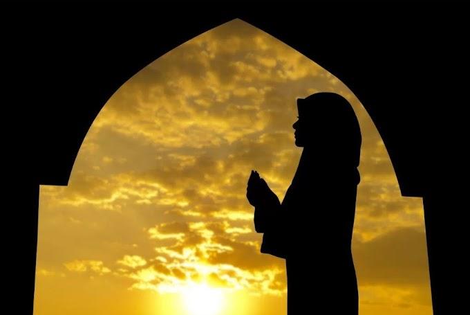 Punca Doa Tidak Di Makbulkan
