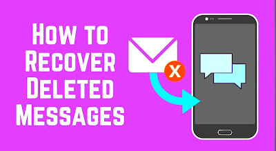 How to Recover Deleted sms messages on android