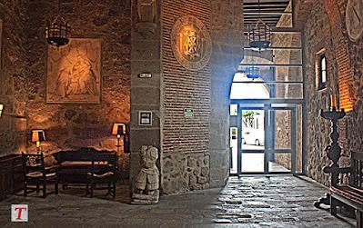 Parador de Plasencia, Cáceres, Extremadura