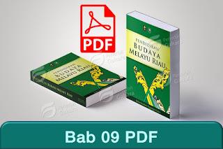 Bab IX Permainan Rakyat Riau PDF
